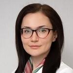 Мальцева Евгения Рамилевна, ЛОР