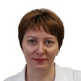 Авдей Ирина Борисовна, терапевт