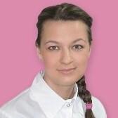 Кокорина Олеся Юрьевна, невролог
