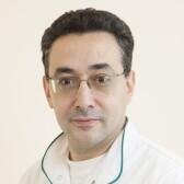 Шевелев Леонид Валерьевич, стоматолог-ортопед