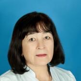 Любимова Нина Семеновна, кардиолог