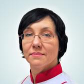 Овсянникова Екатерина Викторовна, офтальмолог