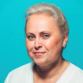 Любезнова Ирина Геннадьевна, педиатр
