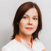 Орлова Елена Владимировна, дерматолог