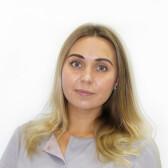 Аксентий Ольга Константиновна, маммолог-онколог