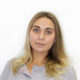 Аксентий Ольга Константиновна, онколог
