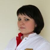 Симакина Ольга Васильевна, эндокринолог