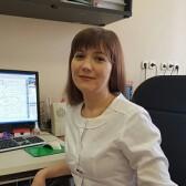Ананьева Татьяна Владиславовна, врач функциональной диагностики