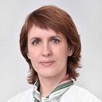 Камалова Елена Юрьевна, гинеколог