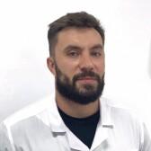 Абрамов Кирилл Сергеевич, ортопед