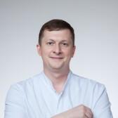 Мещеряков Кирилл Леонидович, ЛОР
