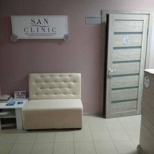Сан клиник на Зорге, фото №2