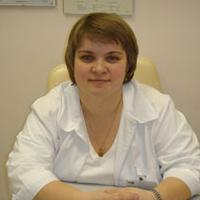 Борисова Александра Викторовна, гинеколог