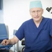 Яковлев Василий Евгеньевич, офтальмолог-хирург