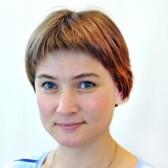 Голубева Ирина Витальевна, нефролог