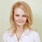 Герасимова Инна Михайловна, рентгенолог