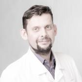 Помаз Алексей Павлович, профпатолог