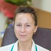 Холина Анастасия Анатольевна, уролог-гинеколог