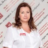 Ивлиева Екатерина Юрьевна, профпатолог