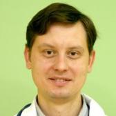 Короткий Дмитрий Владимирович, кардиолог