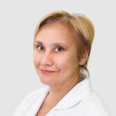 Ульмаева Эльфия Сейяровна, невролог