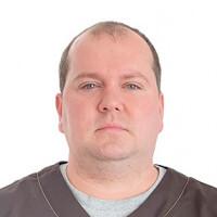 Лупашку Даниил Михайлович, рентгенолог