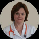 Марышева Елена Владимировна, педиатр