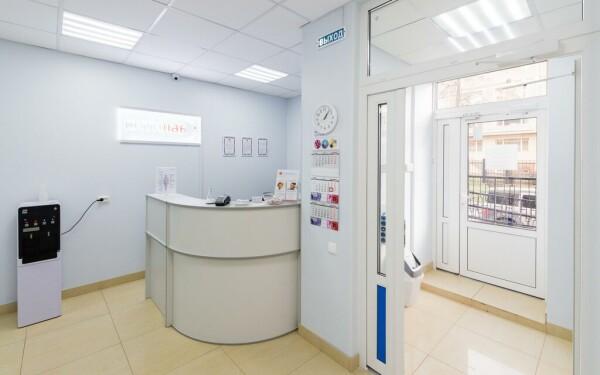 Медицинский офис Петроградская