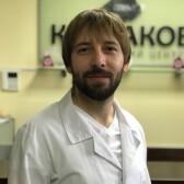 Николишин Антон Евгеньевич, психиатр