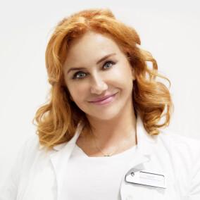 Орлова Валерия Рафаэльевна, косметолог