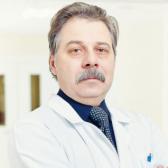 Волков Владимир Викторович, онколог