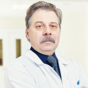 Волков Владимир Викторович, хирург