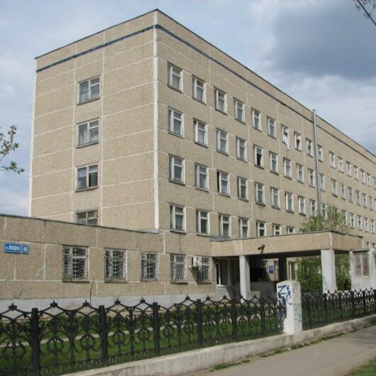 Детская клиническая больница № 13, фото №1