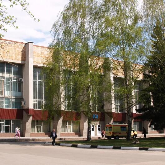 Областная клиническая больница им. Н.А.Семашко, фото №3