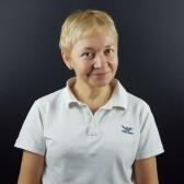 Брайцева Наталья Ивановна, массажист
