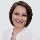 Щетинина Мария Кузьминична, гинеколог