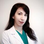 Абдукеримова Анжела Бухсаевна, онколог