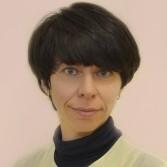 Громова Марина Вахтанговна, эндокринолог