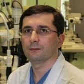 Мисроков Азамат Тольбиевич, офтальмолог