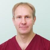 Русецкий Юрий Юрьевич, хирург