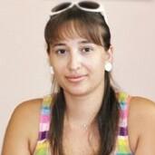 Лагутина Римма Мурадиновна, логопед