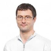 Балабанов Дмитрий Сергеевич, травматолог-ортопед