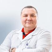 Гузей Николай Михайлович, венеролог