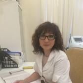 Рашидова Эльмира Шавкатовна, невролог