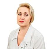 Михайловичева Елена Васильевна, ЛОР