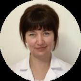 Ишбердина Лилия Шакировна, офтальмолог