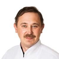 Казьмин Анатолий Дмитриевич, ортопед