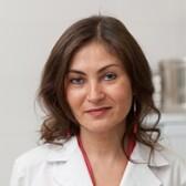 Виноградова Ольга Юрьевна, гематолог