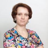 Ларионова Софья Николаевна, ЛОР