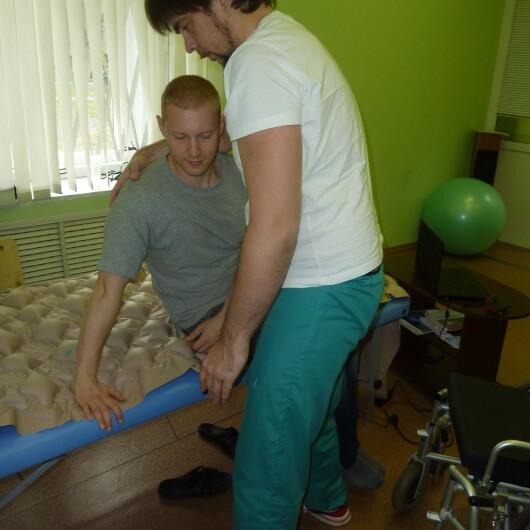 Балтийские Реабилитационные Технологии, фото №4